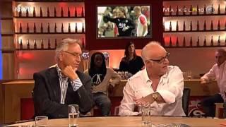 René van der Gijp, lach compilatie.