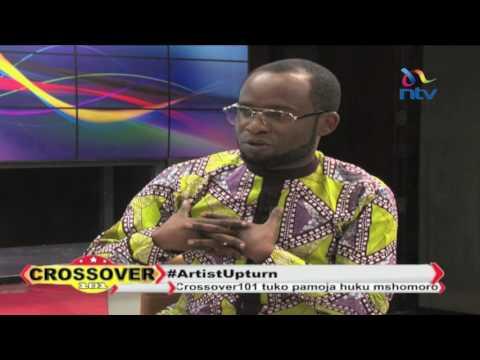 Collo artist upturn on CrossOver 101