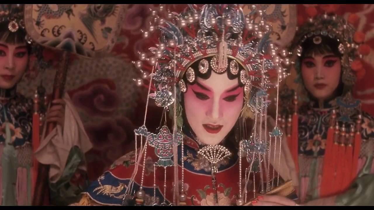 [Vietsub] Khi tình yêu đã thành dĩ vãng (Bá Vương Biệt Cơ) – Trương Quốc Vinh   Leslie Cheung