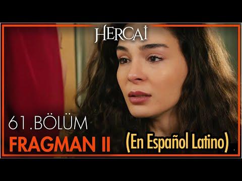 Hercai 3 - Capítulo 61 -