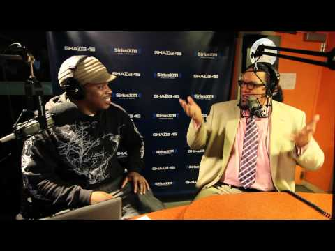 Penn Jillette explains why magicians don't reveal their tricks on #SwayInTheMorning