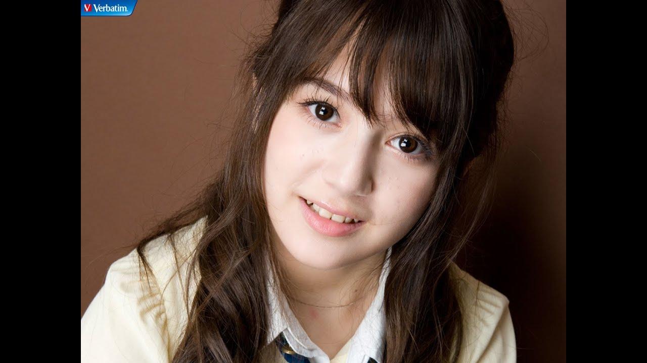 OKU <b>MANAMI</b> AKB48 - YouTube