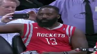 James Harden After 10 Years