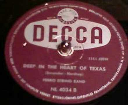 Ferko string band - Deep in the heart of Texas