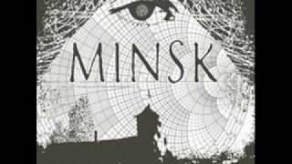 Minsk - Stand For The Fire Demon