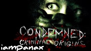 Condemned Criminal Origins Game Movie (All Cutscenes) 2005