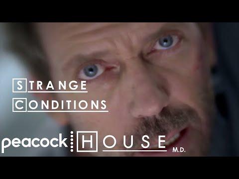 Strange Conditions| House M.D.