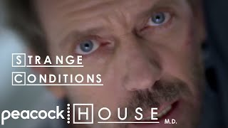 Baixar Strange Conditions | House M.D.