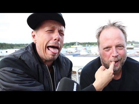 Die Fantastischen Vier spielen Youtube Hits beim Rock'n'Heim nach | DASDING