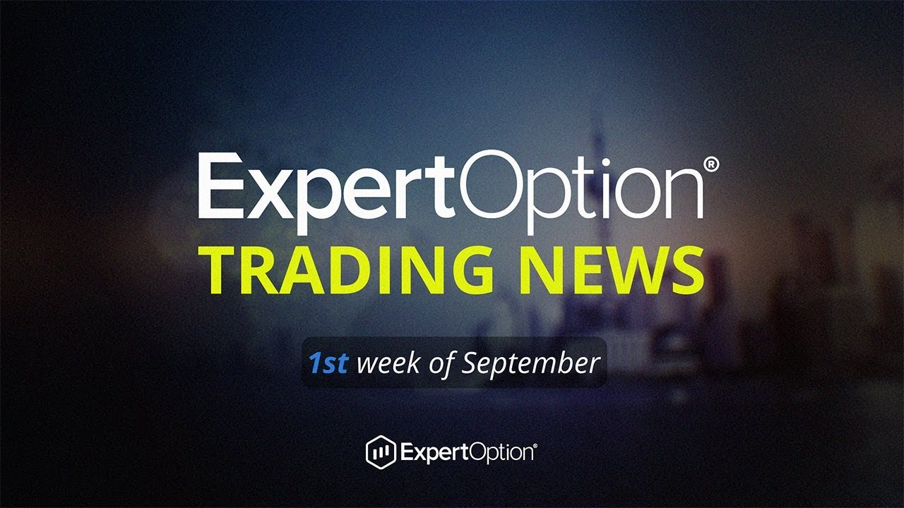 expert option news