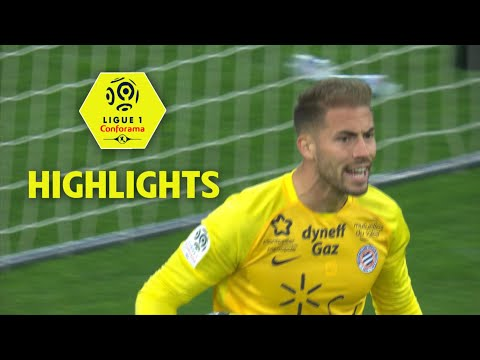 Highlights Week 32 - Ligue 1 Conforama / 2017-18