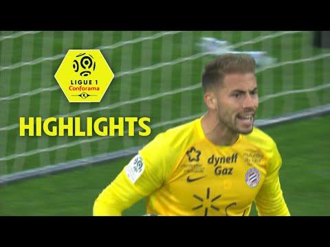 Highlights week 32 - ligue 1 conforama / 2017-18