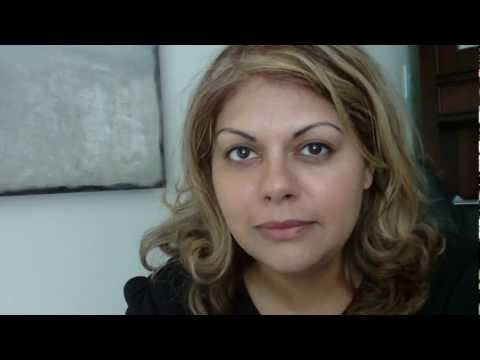 Cassandra Russell - Self Care Expert - The Dalai Lama - Western Women Will Change The World - 2010