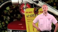 Fire Safety Lake Worth: Don't buy a fire extinguisher from Home Depot till you watch this video