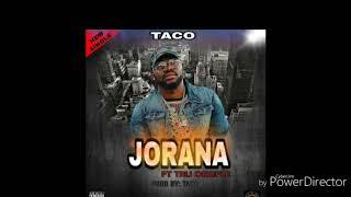 TaCo X Tru Desiple, JORANA (Liberian Music)