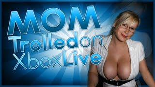 mom trolled on xbox live modded controller confusion