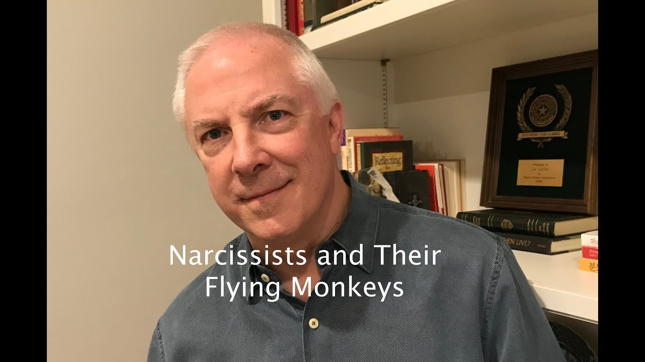 Download Narcissists And Their Flying Monkeys
