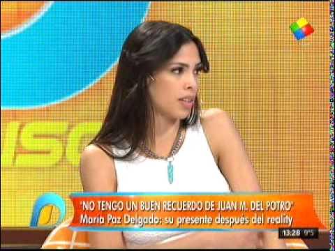 ¡Lo mataron! Se juntaron dos ex de Juan Martín del Potro: Maypi y Florencia Zaccanti