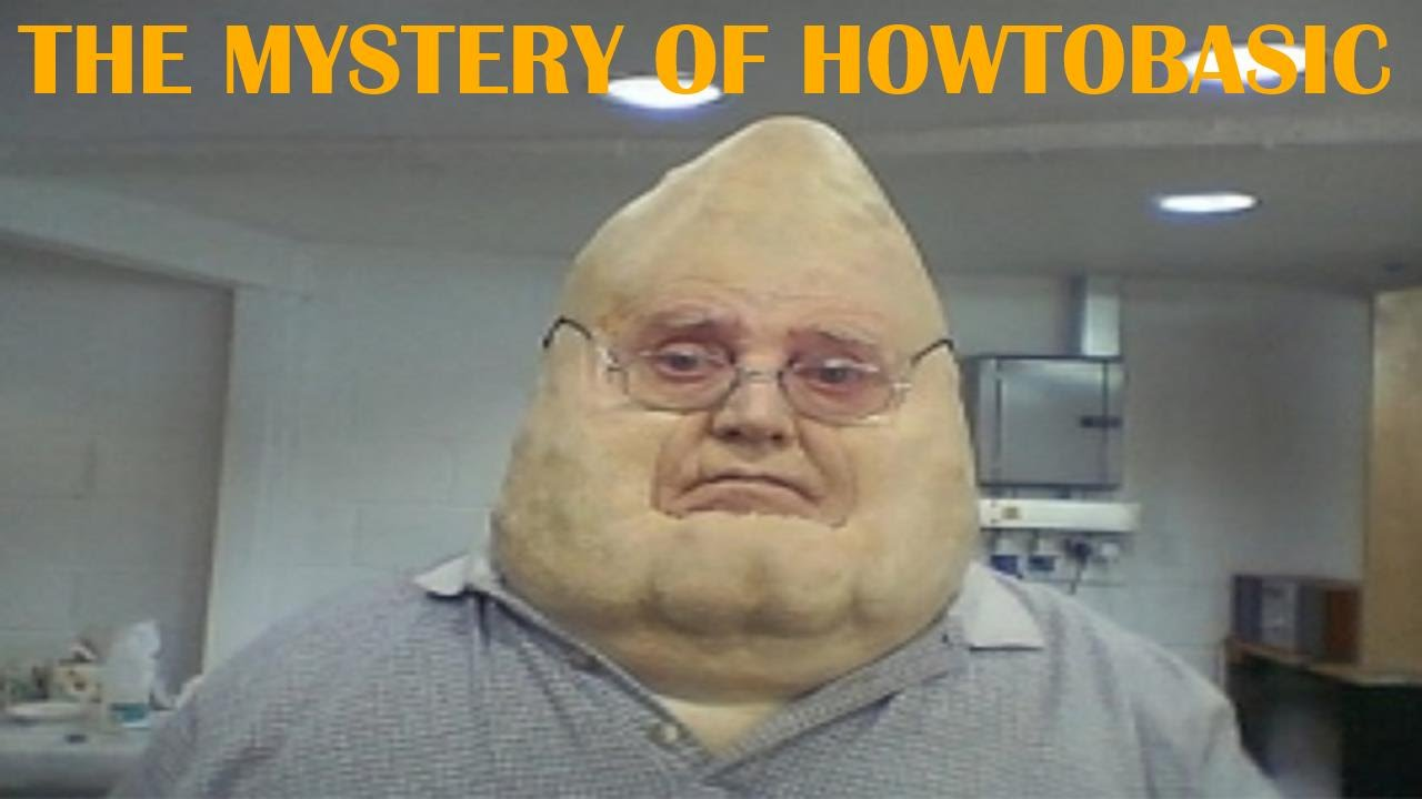 The Mystery Of Howtobasic Revealed!