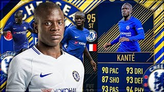 FIFA 18: TOTY ST KANTE BATTLESHIP WAGER vs GAMERBROTHER 😱🔥