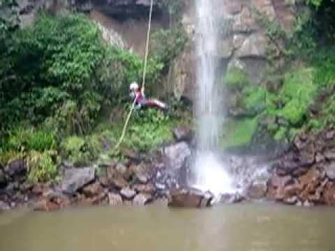 MInhas Viagens - Cachoeira 3 quedas-Brotas 12/03