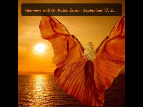Relationship Abuse: An Interview with Dr. Robin Zasio - September 17, 2016