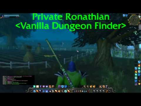 PVP ! Alliance Level 29 Mage! - Wow Vanilla Elysium -