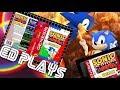 Ed Plays Sonic The Hedgehog Mania Edition HD