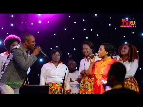 Elshadai Praise & Worship Team with Solomon Mkubwa, OSLO
