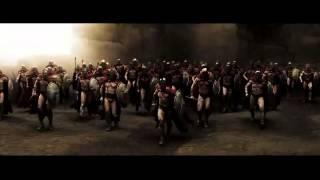 300 movie (all 300 Sparta)