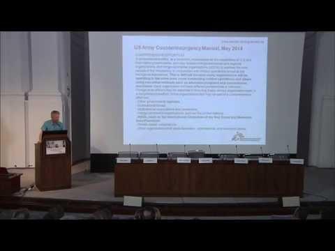 Afghanistan-Konferenz von Ärzte ohne Grenzen (Teil 1)