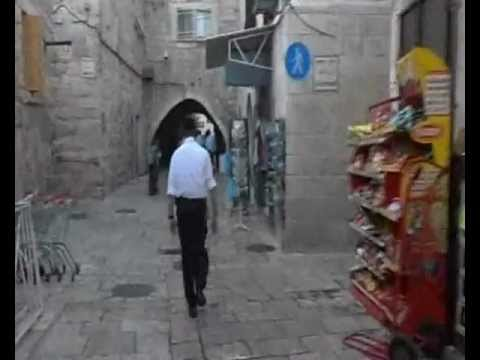 Self Catering Holiday Apartments in the Old City of Jerusalem