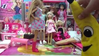 ستيسي وصديقتها الفضولية  ( الجزء الثاني )🙆😾😡🙀😤