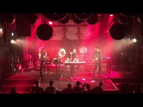 General Elektriks Live @ D!Club Lausanne 2017