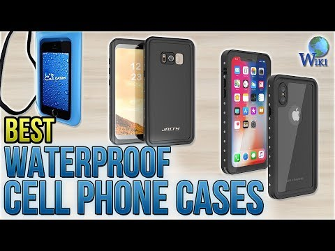 8-best-waterproof-cell-phone-cases-2018