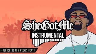 "*SOLD* Rap Smooth West Coast Gfunk type beat 2017 ""SheGotMe"" [Prod. JunioR]"