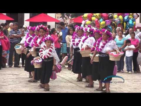 San Miguel Tenango estará presente el próximo domingo cultural