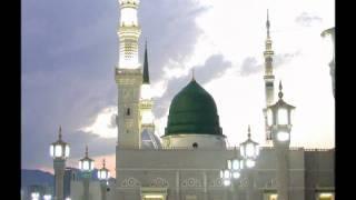 Qari Rizwan-Qasida Burda