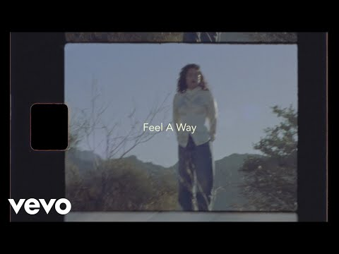 Kiana Ledé – Feel A Way