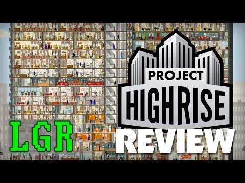 Project Highrise Review: A SimTower Successor?