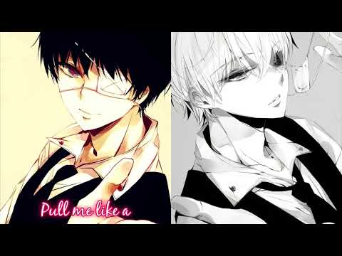 (Nightcore) Believer,Thunder,Whatever It Takes (Switching Vocals)