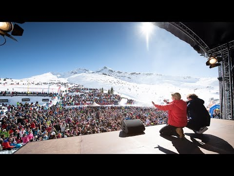 Rock the Pistes -Ofenbach DJ set