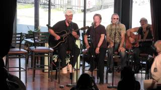 We Just Disagree - Dave Mason, Mark Farner, Rick Derringer and John Sambataro