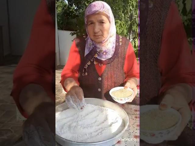 Sıkma Köfte Çorbası Tarifi || Muhteşem Lezzet || Geleneksel Tarif || Anadolu Tarifi
