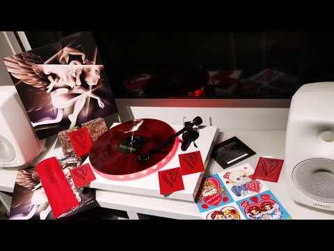 Rammstein Liebe Ist Fur Alle Da Limited Edition Metal Case Aka