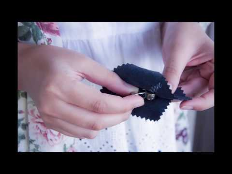How to Clean Your Silver Jewellery | Simple Ways to Clean Silver Jewelry at Home