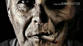سگریٹ نوشی مضر صحت...! Tobacco mosaic virus