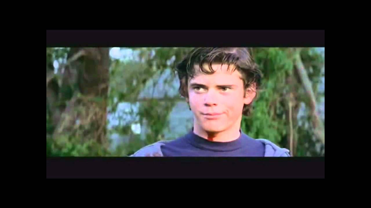 The Outsiders - Two Bit Matthews and Pony Boy Curtis - YouTube