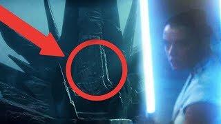 The Rise of Skywalker Videos