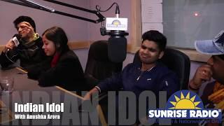 Part 2 | Salman Ali, Nitin Kumar, Neelanjana Ray & Ankush Bhardwaj drop into the Sunrise Studio!